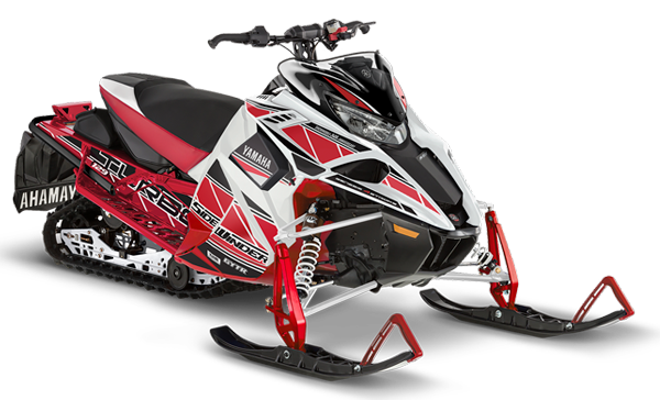 2017 yamaha snowmobile handling comfort for Yamaha snow mobiles