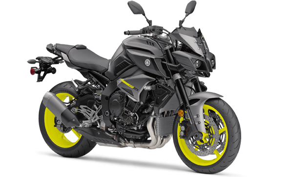 Yamaha Road Motorcycle Current Offers & Financing