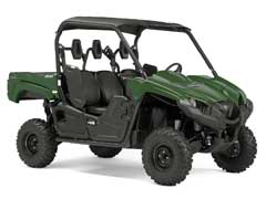 Side By Side Atv >> Yamaha Utility Side By Sides
