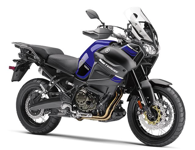 Adventure Touring Motorcycle >> Yamaha Adventure Touring Motorcycles
