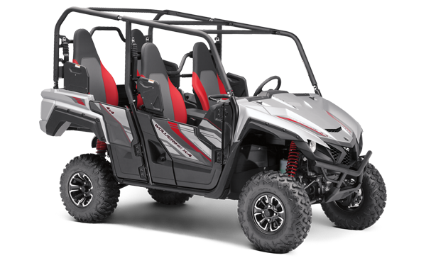 yamaha recreation side by side current offers financing