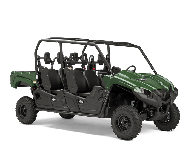 2019 Yamaha Viking VI EPS Utility Side-by-Side - Specs, Prices