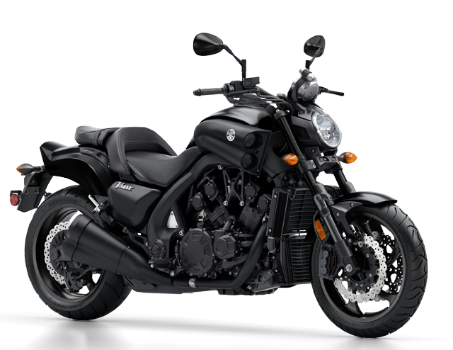 2019 Yamaha VMAX Sport Heritage Motorcycle - Model Home