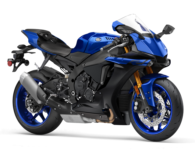 2019 Yamaha Yzf R1 Supersport Motorcycle Specs Prices