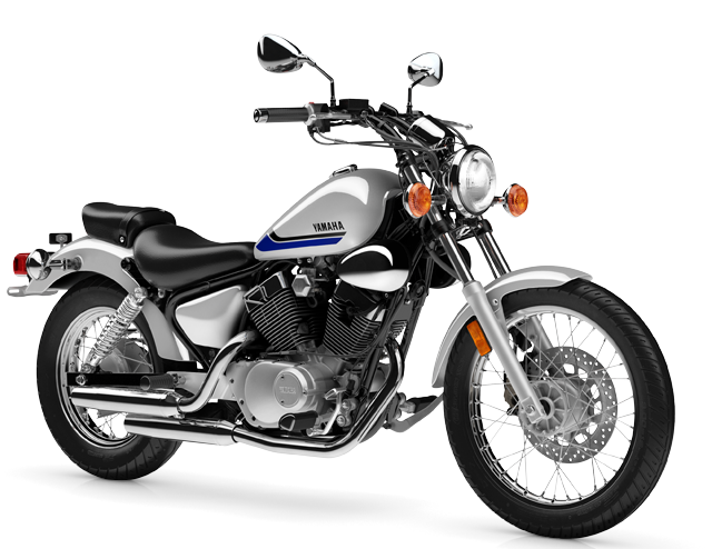 2019 Yamaha V Star 250 Sport Heritage Motorcycle - Specs, Prices