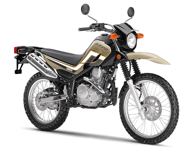 Best Dual Sport Motorcycle 2020.Yamaha Dual Sport Motorcycles