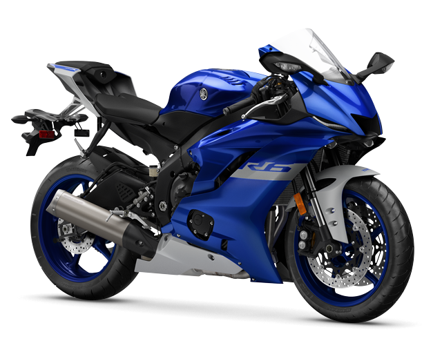 2020 Yamaha YZF-R6 Supersport Motorcycle - Specs, Prices on