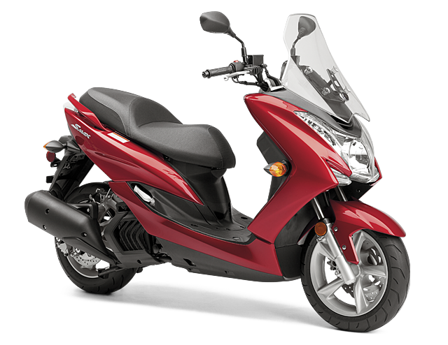 Best Motor Scooters 2020 Yamaha Scooters