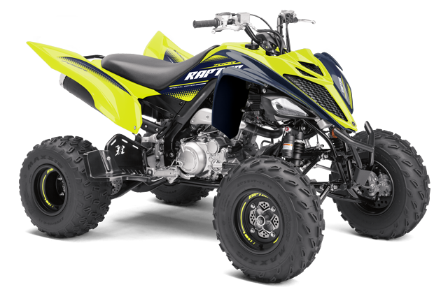 2020 Yamaha Raptor 700R SE Sport ATV - Specs, Prices