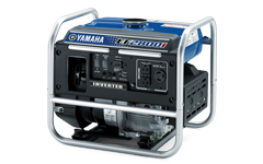 Yamaha portable generator for Yamaha generator ef3000is