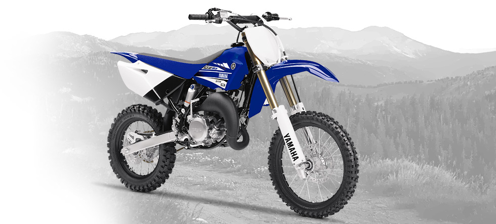 Motorcycle Dealer Near Me >> 2017 Yamaha YZ85 Motocross Motorcycle - Model Home