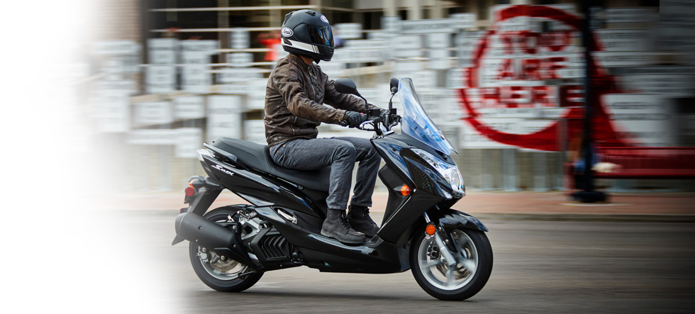 2017 yamaha smax scooter motorcycle model home for Motor scooter dealers near me