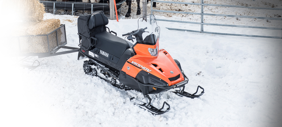 2018 yamaha vk540 2 up touring utility snowmobile model home for 2018 yamaha snowmobiles