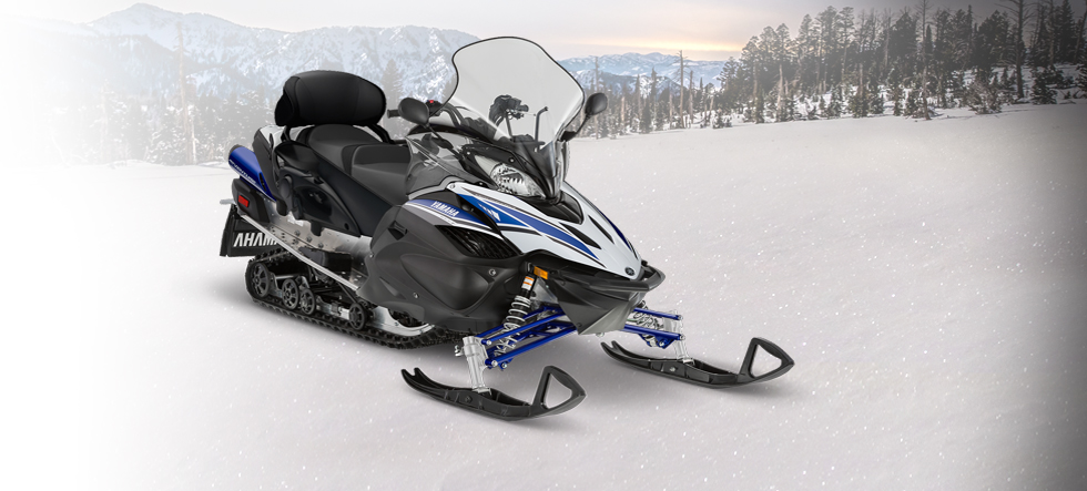 Motorcycle Dealer Near Me >> 2018 Yamaha RS Venture TF 2-up Touring Utility Snowmobile ...