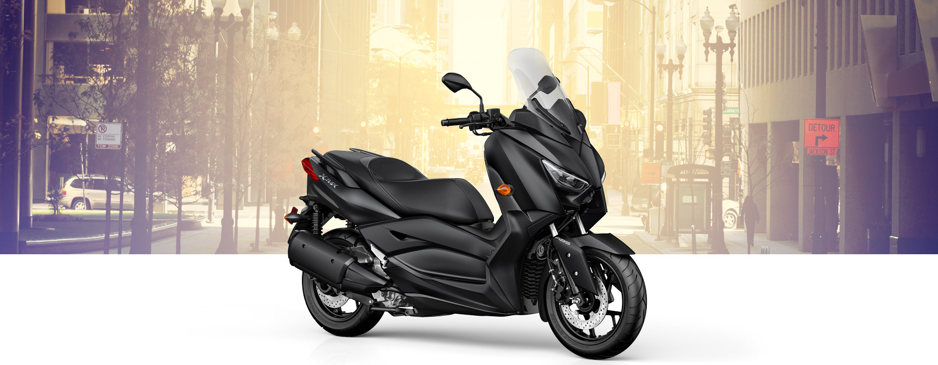 2019 Yamaha Xmax Scooter Motorcycle Model Home