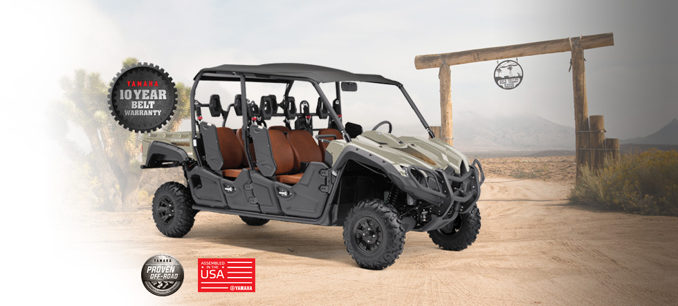 2019 Yamaha Viking-Vi-Eps-Ranch-Edition