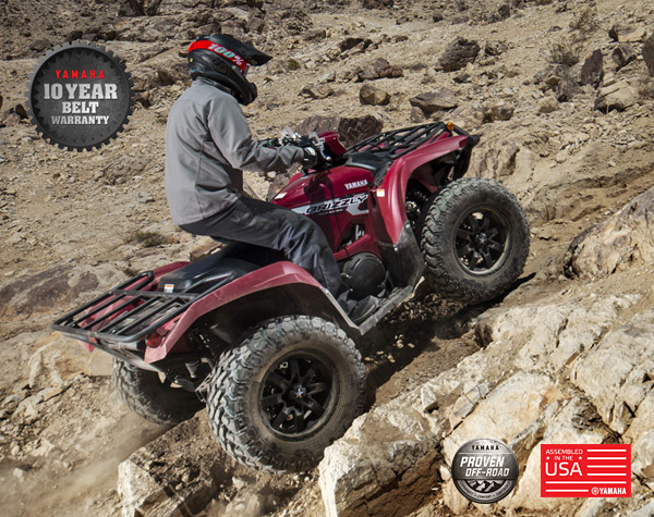 2007 2008 yamaha grizzly 450 4x4 service manual and atv owners manual workshop repair download