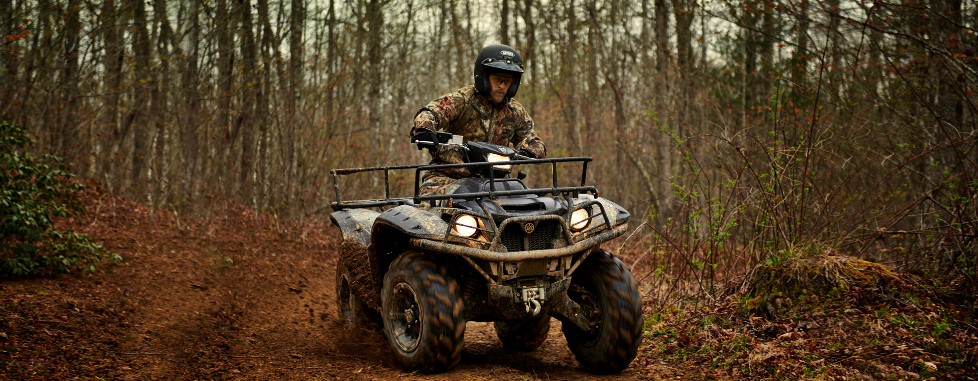 2019 Yamaha Kodiak-700-Eps