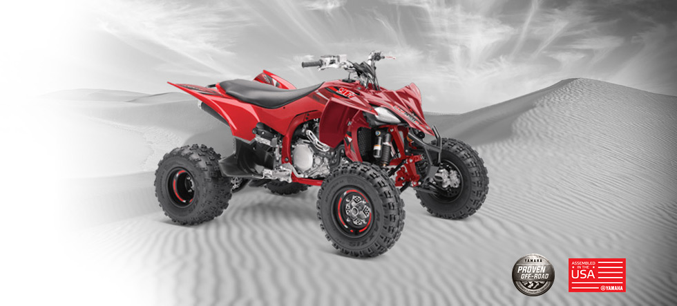 Motorcycle Dealer Near Me >> 2019 Yamaha YFZ450R SE Sport ATV - Model Home