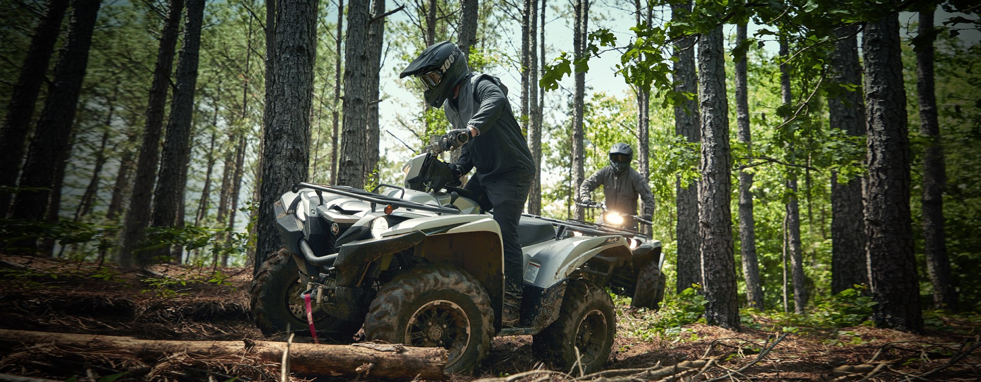 2020 Yamaha Grizzly-Eps-Se