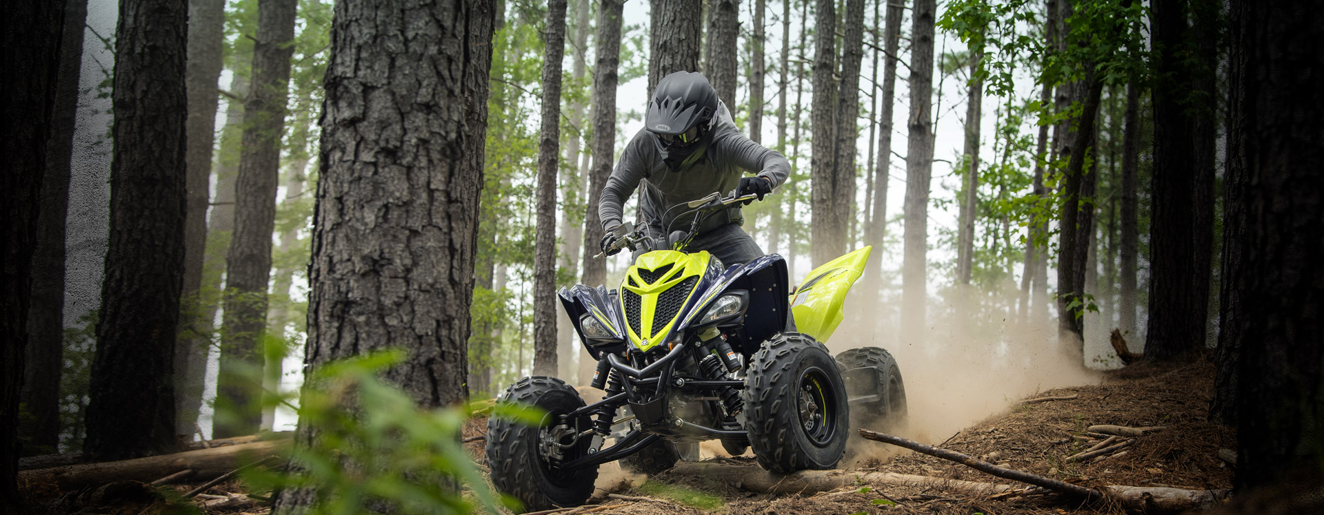 2020 Yamaha Raptor 700R SE Sport ATV - Model Home