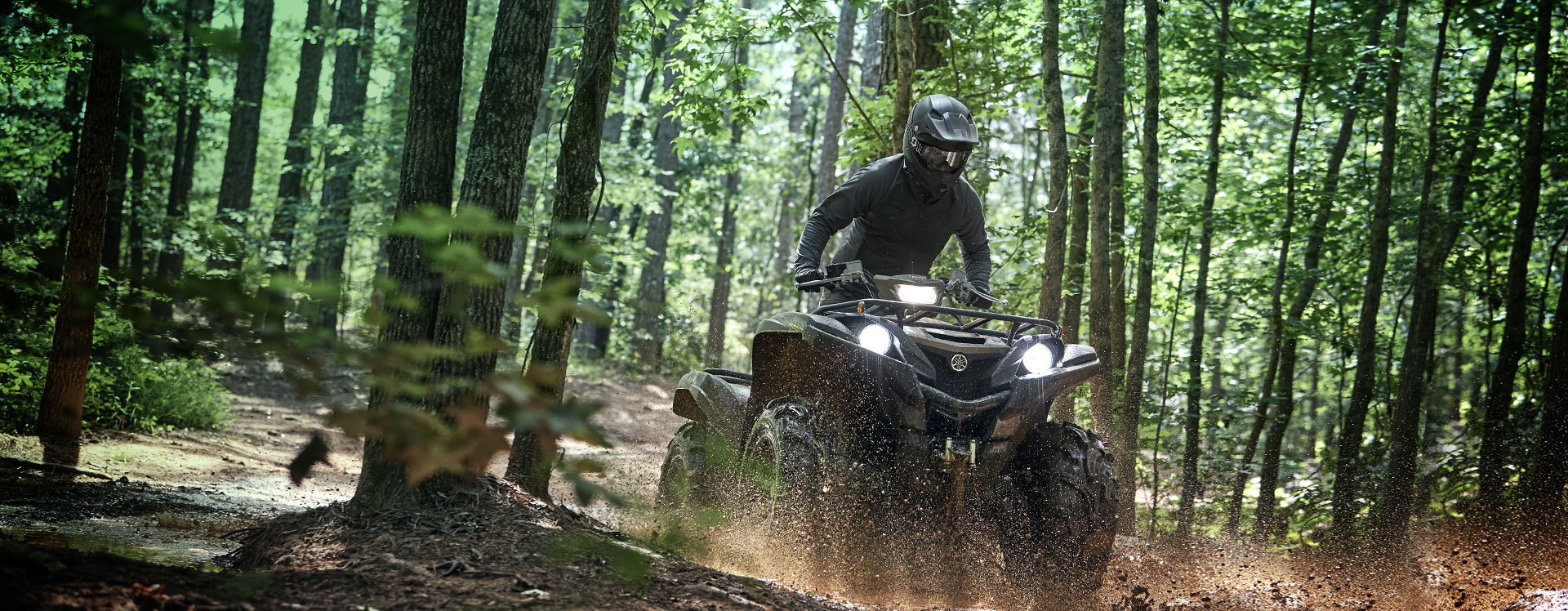 2020 Yamaha Grizzly-Eps-Xt-R