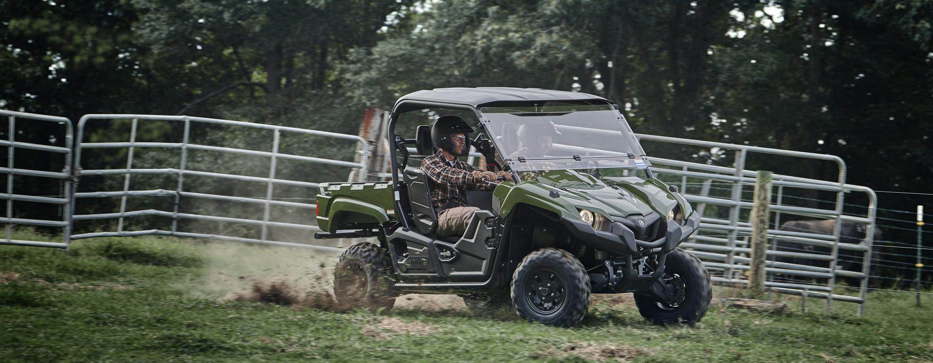 2020 Yamaha Viking-Eps