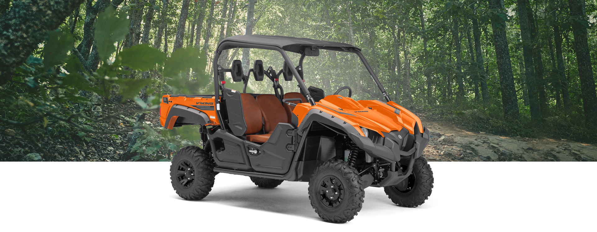 2020 Yamaha Viking-Eps-Ranch-Edition
