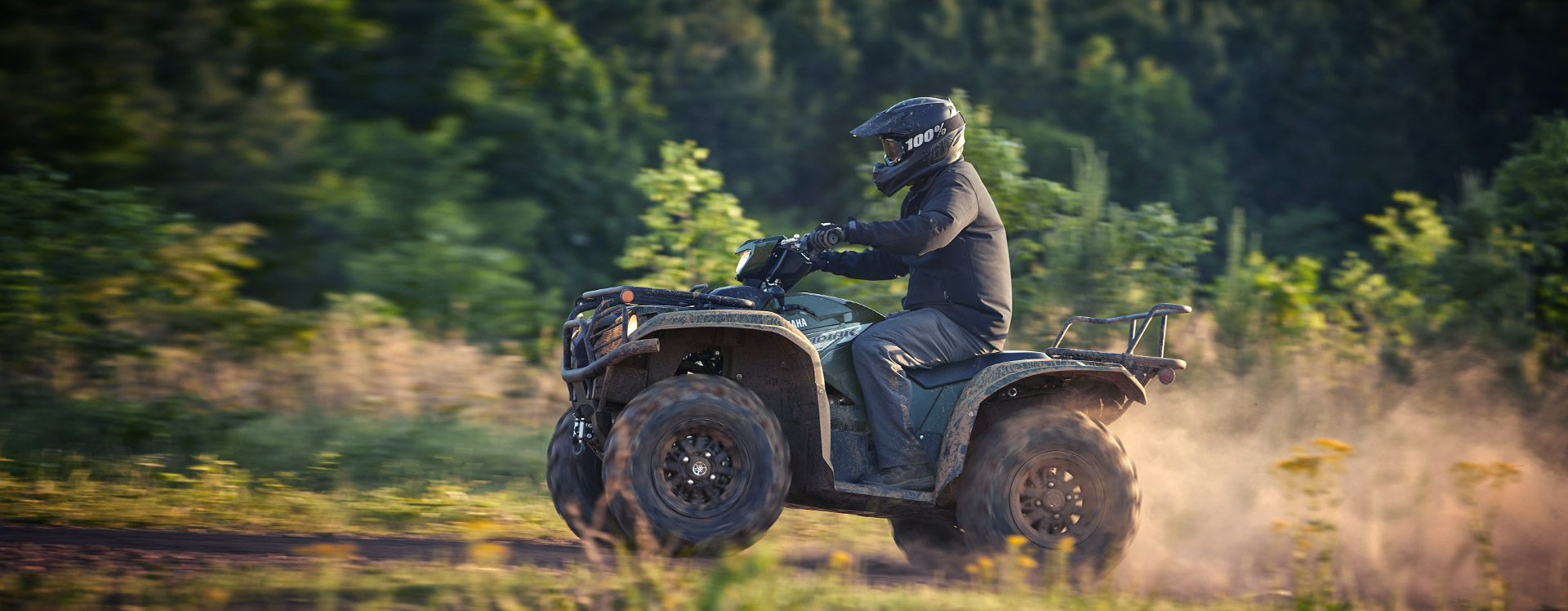 2020 Yamaha Kodiak-700-Eps
