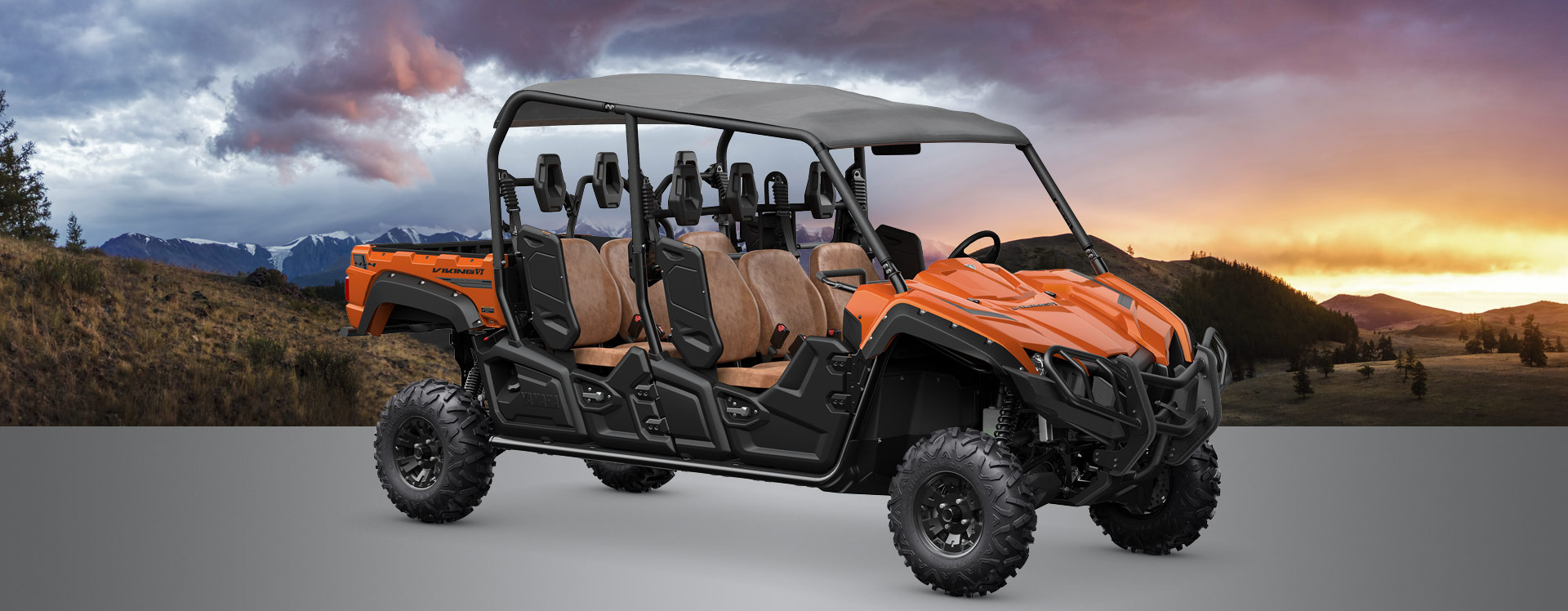 2021 Yamaha Viking-Vi-Eps-Ranch-Edition