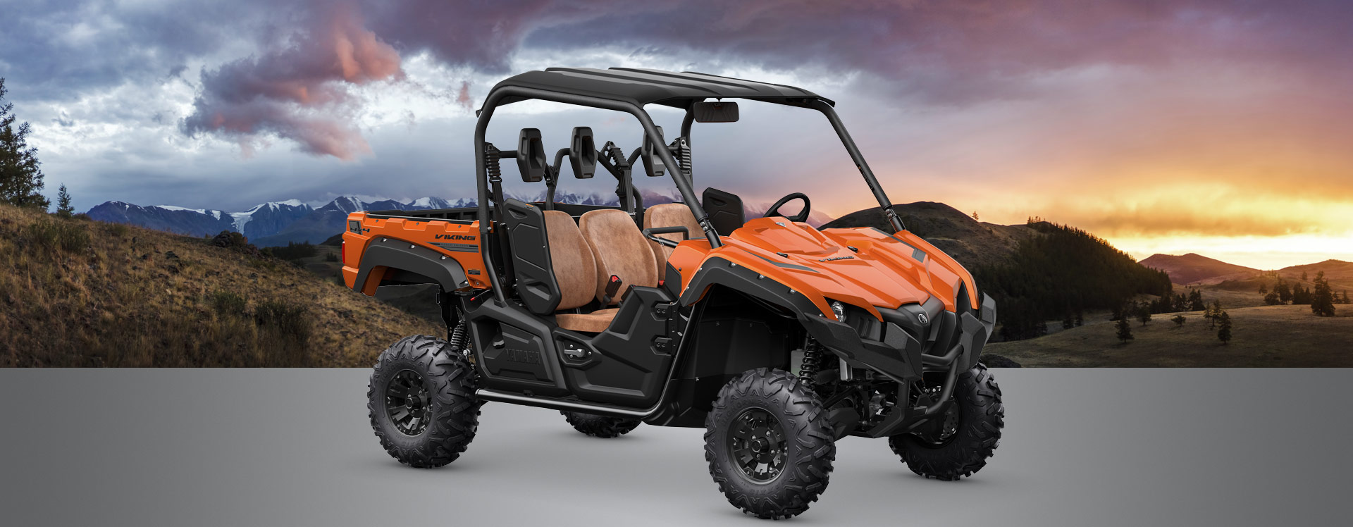 2021 Yamaha Viking-Eps-Ranch-Edition