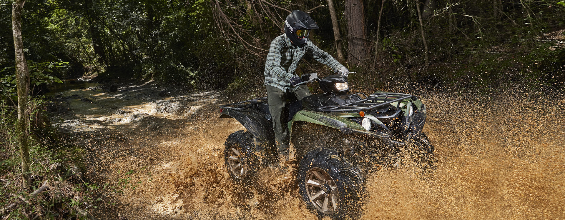2021 Yamaha Grizzly-Eps-Xt-R