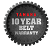 10 Year Belt Warranty 2