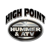 High Point Hummer & ATV - Logo