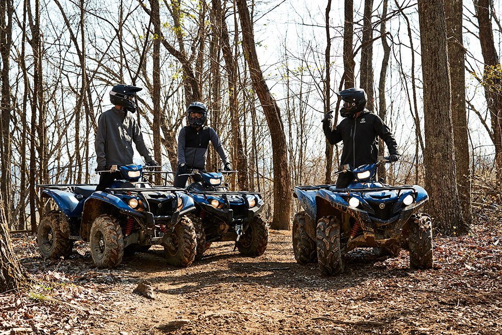 Awesome ATV Rentals Gallery Image