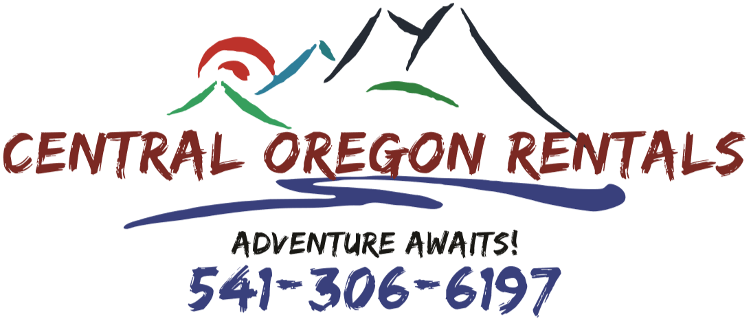 Central Oregon Rentals - Logo