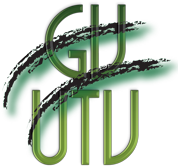 Garden Valley UTV  - Logo