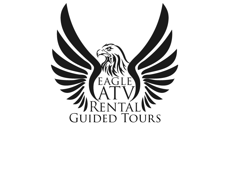 Eagle ATV Rental & Guided Tours - Logo