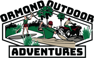 Ormond Outdoor Adventures - Logo