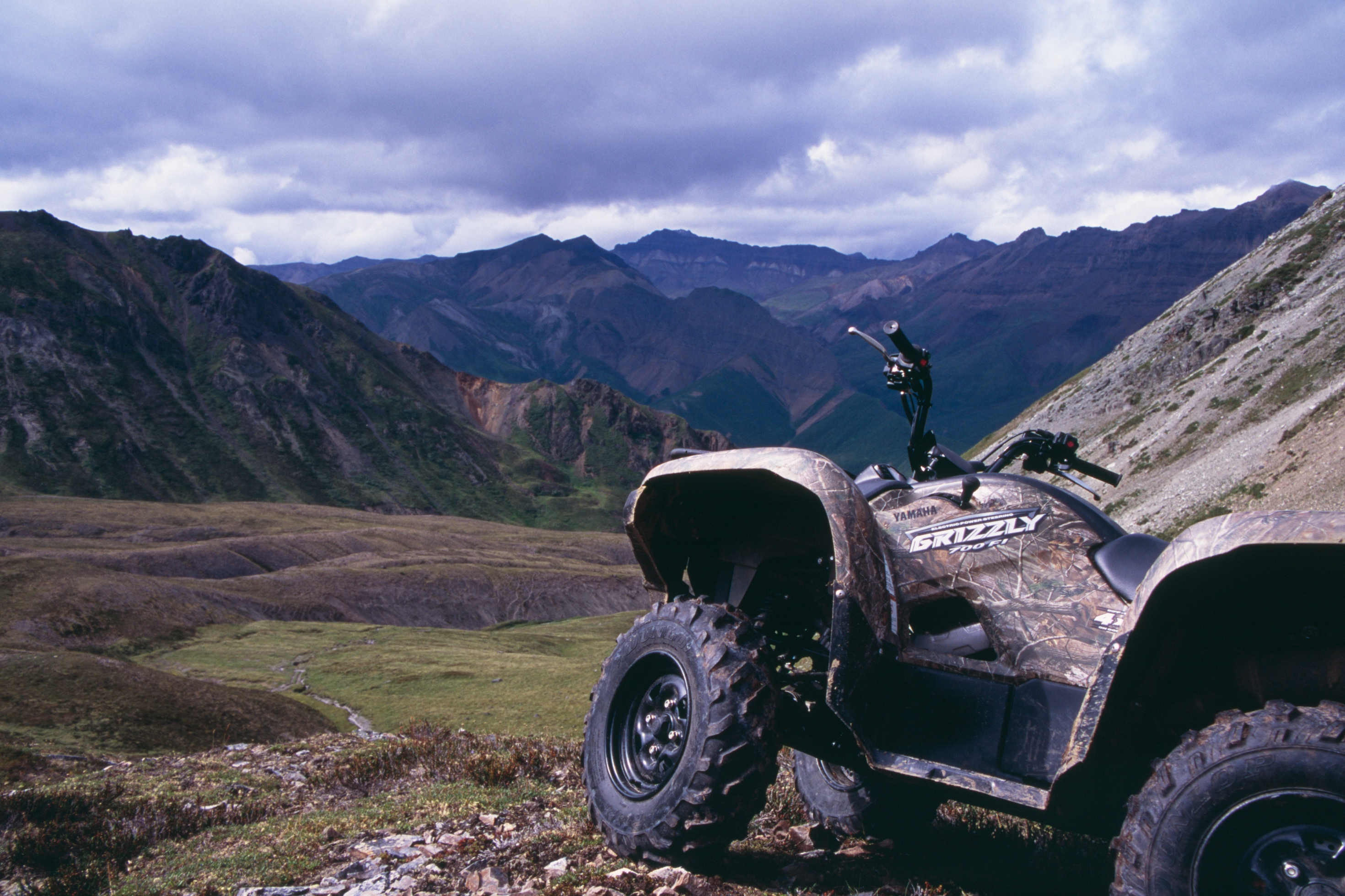 Alaska ATV Adventures  Gallery Image