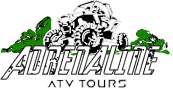 Adrenaline ATV Tours - Logo