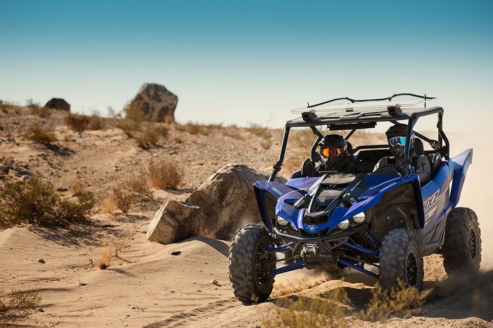 Adrenaline ATV Tours Gallery Image