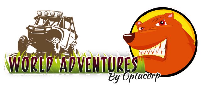 World Adventures Orlando - Logo