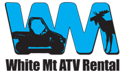 White Mountain ATV Rental - Logo