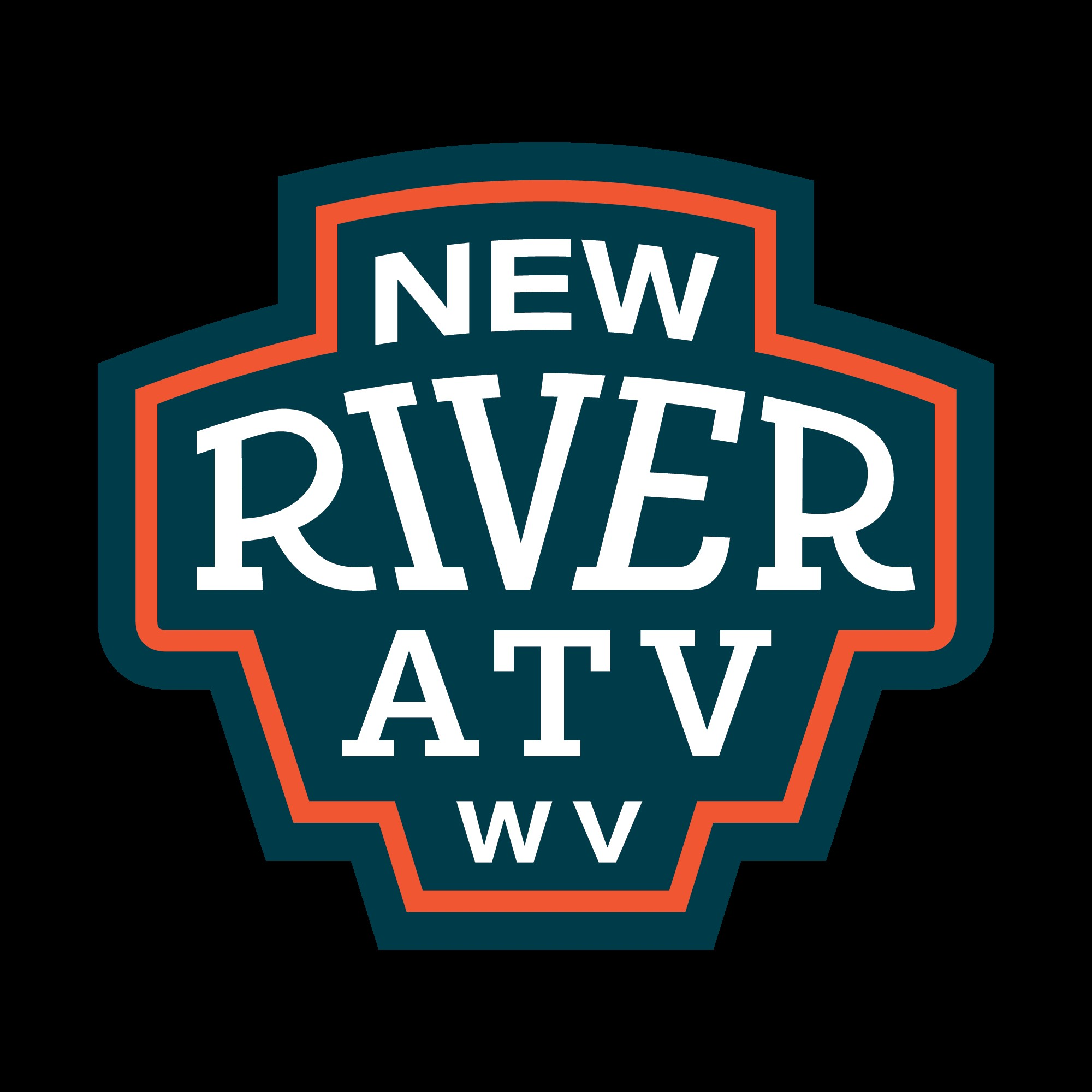 New River ATV - Logo