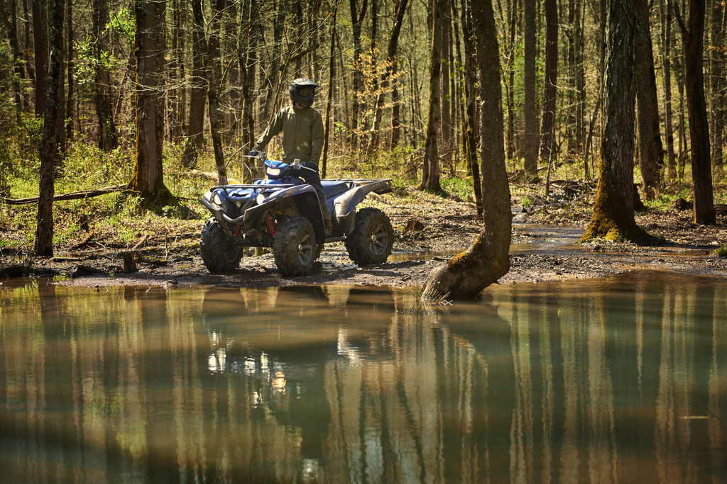 New River ATV Gallery Image