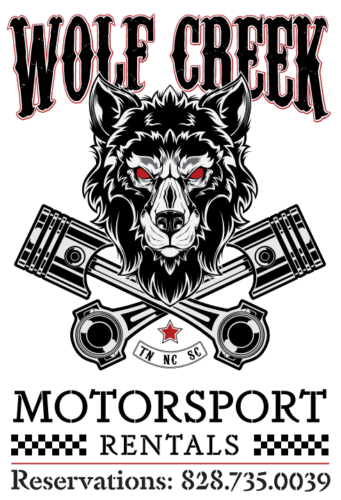 Wolf Creek Motorsport Rentals  - Logo