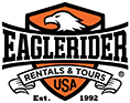 EagleRider Salt Lake City - Logo