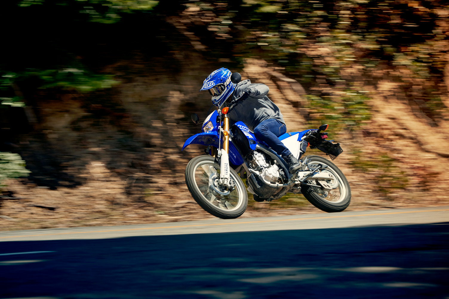 MotoDiscovery Rentals Gallery Image