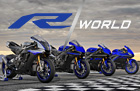 Yamaha <em>R World</em>